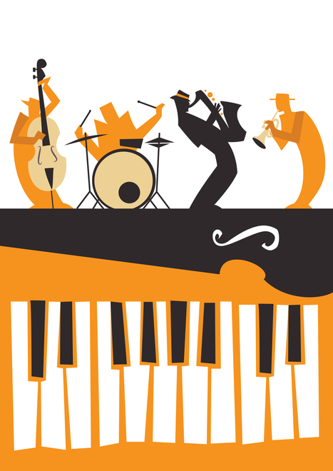 Jazz, Leadership, and Continuing Education | Leadership, Innovation, and Creativity | Scoop.it