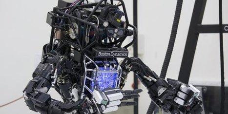 La guerre du futur, de la science-fiction à la réalité | Une nouvelle civilisation de Robots | Scoop.it
