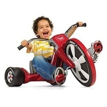 Radio Flyer 79S Big Flyer | Ride-On Toys | Best Ride On Toys For Toddlers 2014 | Scoop.it