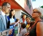 40 enfants roms à la porte de l'école à #Montpellier   Roms   Scoop.it