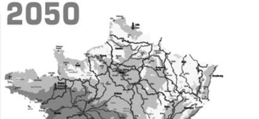 Audioblogs | ARTE Radio - GEOGRAPHIE PROSPECTIVE | Univers géographique (geographical universe) | Scoop.it