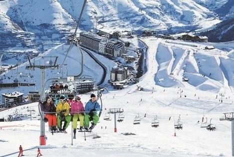 El Grupo del Pirineo francés Altiservice presenta sus resultados de la Temporada 2015/16 | Lugares de Nieve | Christian Portello | Scoop.it