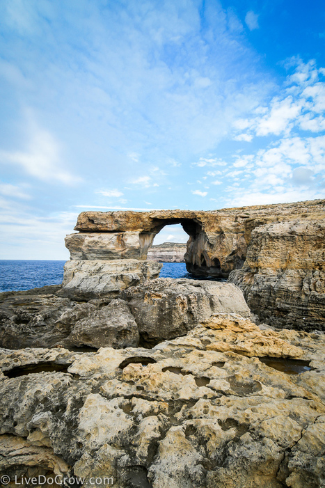 24 Reasons to Visit Malta | LiveDoGrow | Exploring Malta | Scoop.it