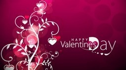 Happy Valentines Day Greetings, Wallpapers, Images, Pics, Wishes | Happy Valentines Day 2014 | Scoop.it