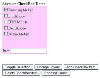 CheckBox Operations using Csharp and ASP.NET   .NET coding   Scoop.it