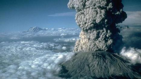 BBC Earth - Mount St Helens - The volcano that erupted sideways | A2 Tectonics | Scoop.it