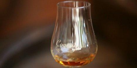 Claix (16) : le cognac ABK6 primé à Londres   Actualités du Cognac   Scoop.it