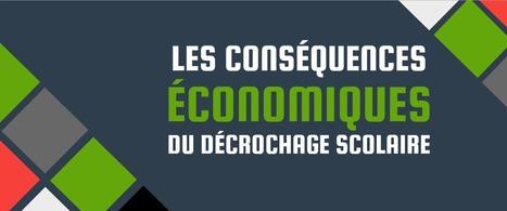 CTREQ: Une collaboration du CTREQ avec le PRÉCA qui donne un éclairage inédit sur les conséquences économiques du décrochage scolaire au Québec ! | La didactique au collégial | Scoop.it