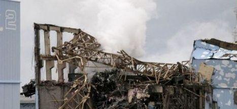 En France, la catastrophe de Fukushima coûterait 400 milliards d ... - Le Parisien | développement durable et entreprises | Scoop.it