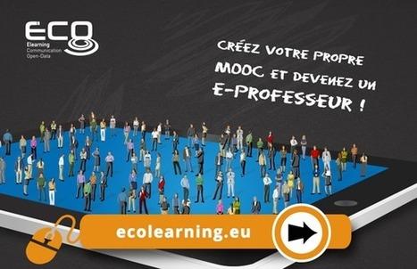 Un sMOOC au lycée, est-ce possible ? | Easy MOOC | Scoop.it