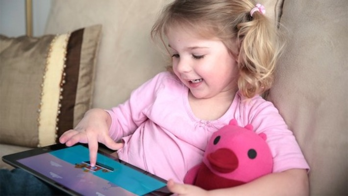 Sago Sago - Boats | Apps voor kinderen | Scoop.it