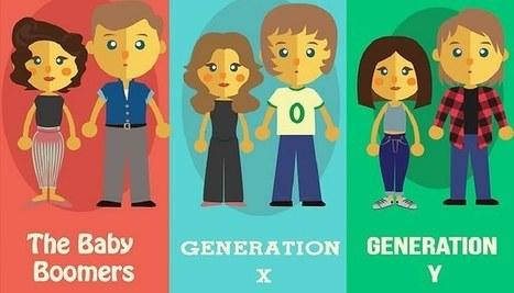 La générationY prête à se tourner vers des acteurs de la Tech pour acheter des produits d'assurance | id2kom | Scoop.it