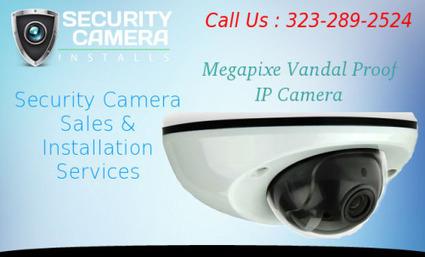 CCTV Installation Since 1998 CCTV installed by...   Security Cameras Installation Los Angeles   Security Camera Installs   Scoop.it
