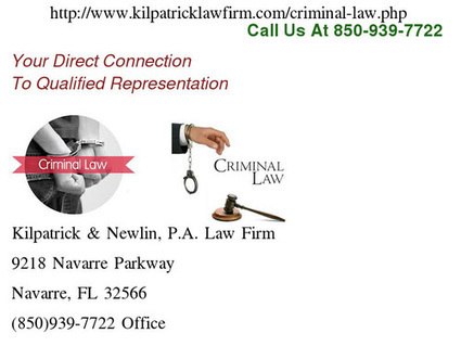 Experienced Criminal Lawyer | Law Firm | Scoop.it