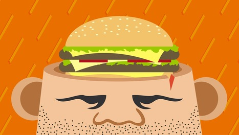 Fast Food for the Mind: Stories or Tweets? | Just Story It Biz Storytelling | Scoop.it
