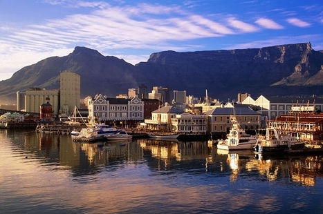 South Africa launches new tourism campaign for 2014 | Travelling around the world | Scoop.it