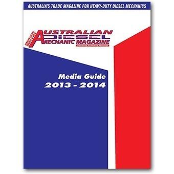 Advertising for Australia's Heavy Duty Truck and Bus Diesel Mechanics | Australian Diesel Mechanic Magazine | Scoop.it