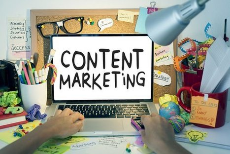 Why Content is Important for Customer Retention | Social Media | Scoop.it