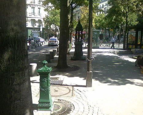 De l'amour de la ville par son design - Nonfiction.fr | Design de politiques publiques | Scoop.it