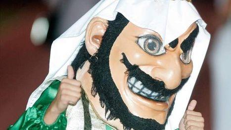 Coachella Valley High School 'retires' Arab mascot - The Desert Sun | Mascots in the news | Scoop.it