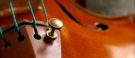 #Musicora : Top 5 des startups innovantes - en musique - Coulisses   MusicGeek   Scoop.it