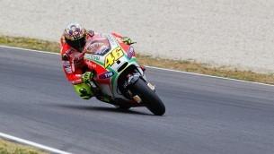 Rossi and Hayden close to podium at Italian GP | MotoGP World | Scoop.it