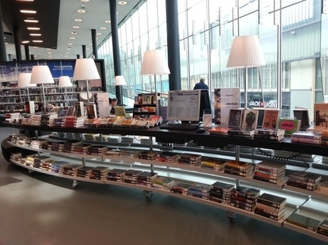 The Retail Revolution @ Your Library | LibraryLinks LiensBiblio | Scoop.it