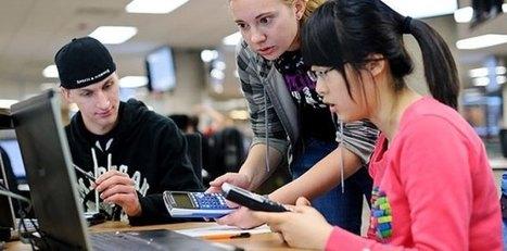 Docencia de macroeconomía con ayuda de las redes sociales | Recursos i eines TIC per a l'educació | Scoop.it