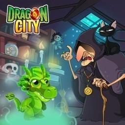 Dragon City Hack Tool | Free tool hacks | Scoop.it