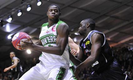 Nanterre peut compter sur Jaiteh   Basket ball , actualites et buzz avec Fasto sport   Scoop.it