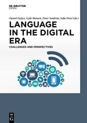 Language in the Digital Era. Challenges and Perspectives | Technology and language learning | Scoop.it