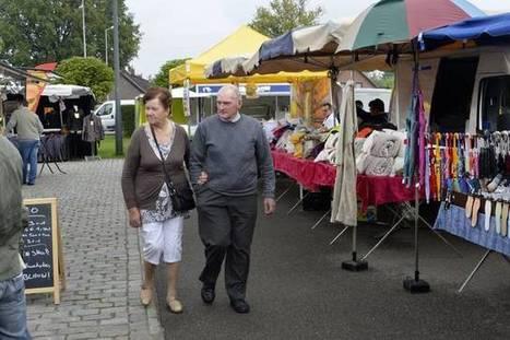 Markt in Zevendonk wellicht blijver   HLN Turnhout   Gazet van Turnhout   Scoop.it