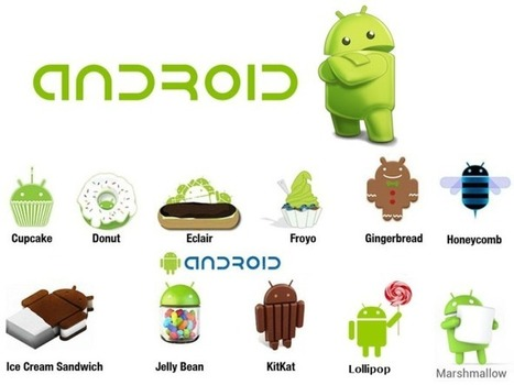 Most Android devices aren't up to date—but do e-book readers care? | Ebook and Publishing | Scoop.it