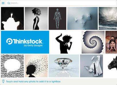 Take Stock Of The Many Stock Photos And Illustrations From Thinkstock By Getty Images | Educational Technology - Yeshiva Edition | Scoop.it