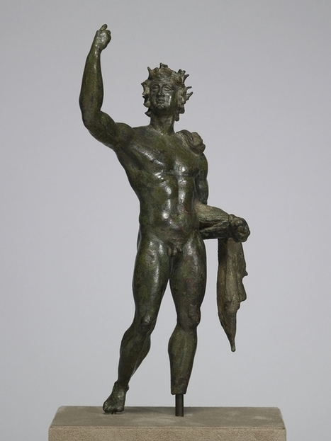 Is Testosterone a Barrier to Making Art? - artnet News | Ancient Art History Summary | Scoop.it