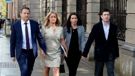 Women frustrated by lack of progress on Portlaoise cases | Medical Negligence & Patient Safety | Scoop.it