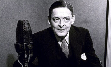TS Eliot 50 years on – quiz | Theatre and Books | Scoop.it