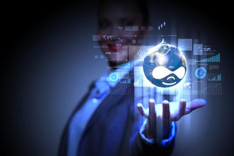 Hire Drupal CMS Web Developer | Hire PHP Programmer India | Scoop.it