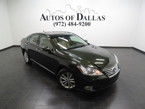 Get A Great Vehicle With a Pre-owned Lexus In Dallas | Autos of Dallas | Scoop.it