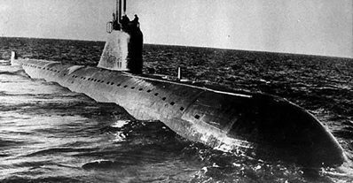 An Extremely Brief History of Military Submarines | Daily Magazine | Scoop.it