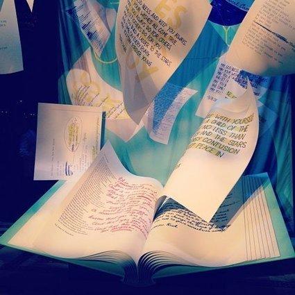 Annie Dillard on Writing - Brain Pickings | AdLit | Scoop.it