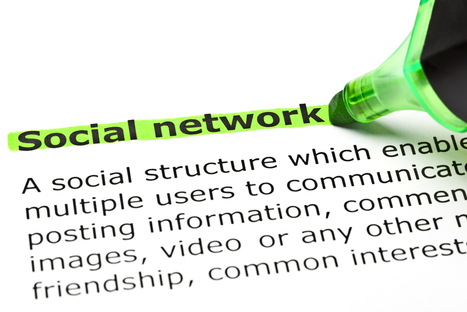 How social networks have changed our world | TEFL & Ed Tech | Scoop.it