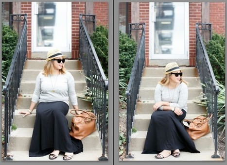 4 big reasons you look fat in photographs. | Photo News | Scoop.it