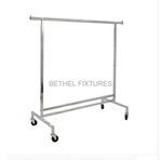 Rolling And Apparel Racks for clothes sefting | Appliance | Scoop.it