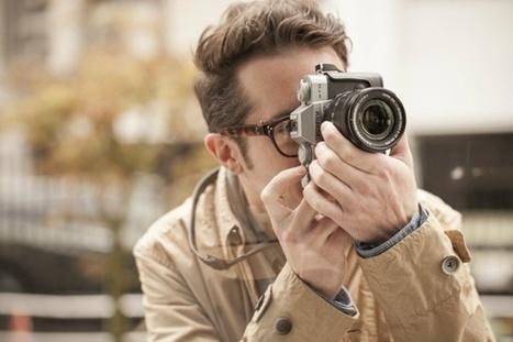 Why Photographers Love the Fujifilm X-T10 | Fujifilm X Series APS C sensor camera | Scoop.it