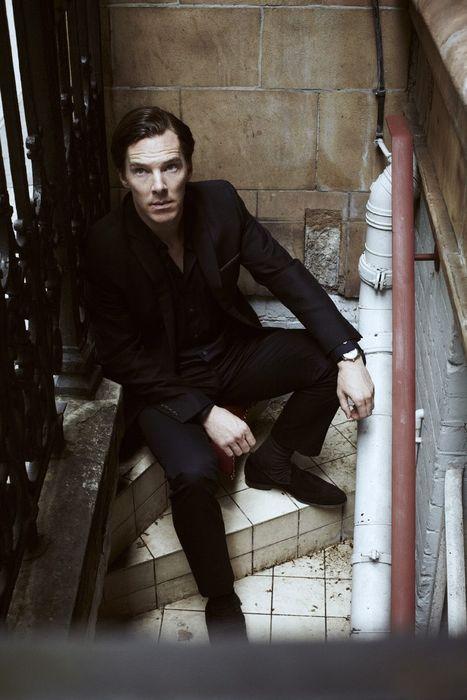 Sherlock star celebrates TV Choice Best Actor award | Cultura de massa no Século XXI (Mass Culture in the XXI Century) | Scoop.it