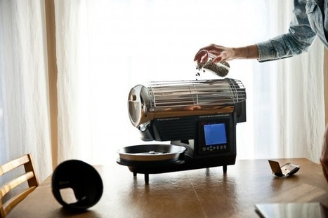 Supreme Beans: 6 Home Coffee Roasting Methods Tested ... | Coffee News | Scoop.it