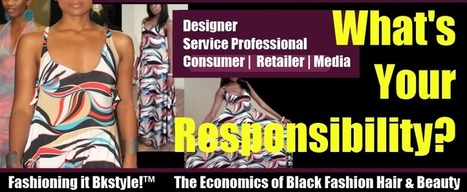 How does the Fashion.NYC.2020 Report affect Brooklyn and Black designers - Bkstyle!™ Brooklyn Fashion Week | Brooklyn By Design | Scoop.it