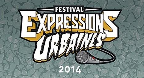 Sam 27.09.14 • Festival EXPRESSIONS URBAINES • Du hip hop sur la Dalle ! | CHRONYX.be : we love urban events ! | Scoop.it