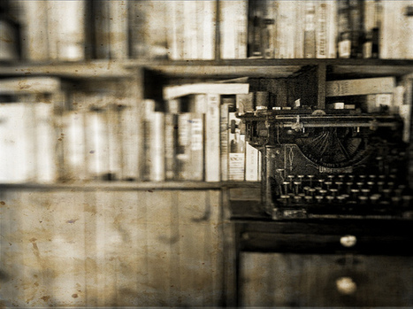 Advice For A Beginning Copywriter | Education | Scoop.it
